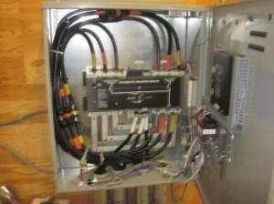 ATF Thermal Camera (Before)