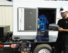 Generator Service in Oregon