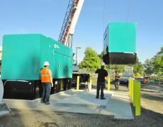 Oregon Generator Installation