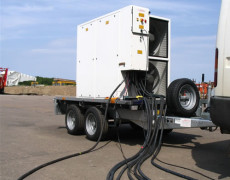 Generator Load Bank Testing