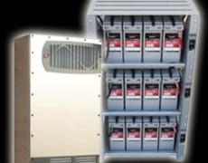 UPS Battery System Testing