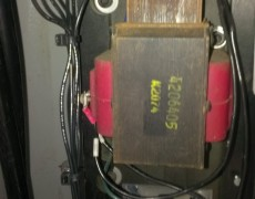 Transfer Switch Testing