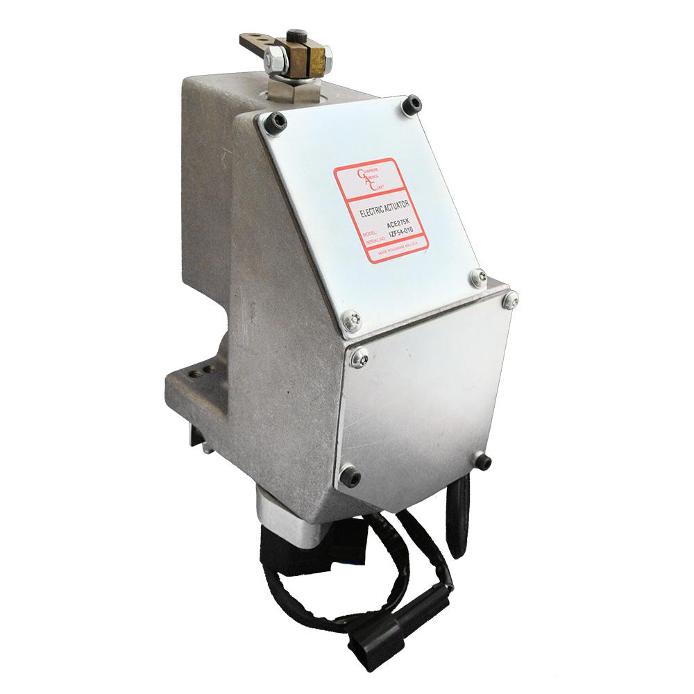 Gac 275 Series Pump Mounted Actuator Ace275hd 24