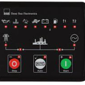 Home control panel deep sea electronics dse4210 auto start control