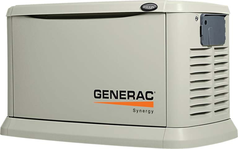 Generators - Generac