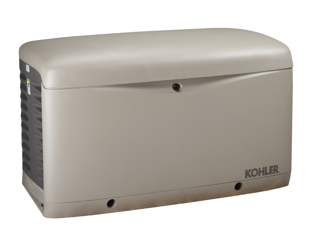Kohler 20kW 20RESC Residential Stationary Standby Generator