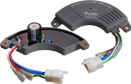 mcpherson controls mts ss5k3 automatic voltage regulator. Black Bedroom Furniture Sets. Home Design Ideas