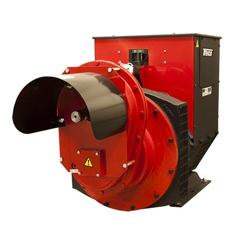 Generators - PTO