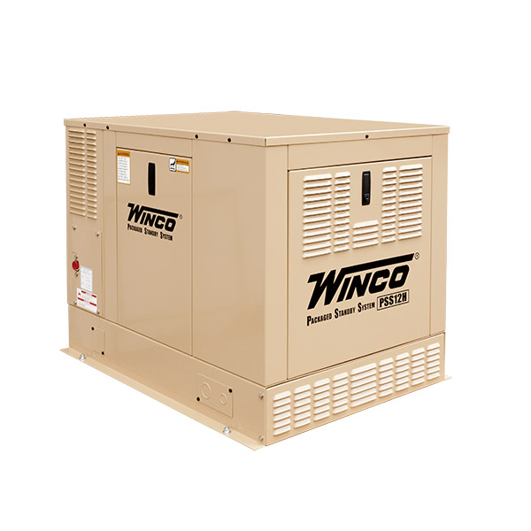 Generators - Winco