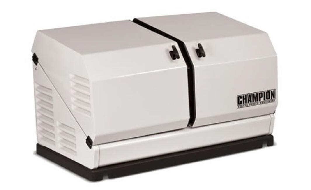 Generators - Champion