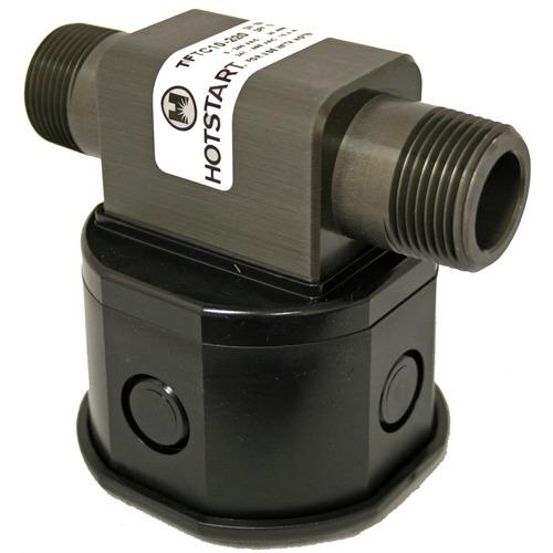 Hotstart Engine Block Heater Thermostat Tftc10 220 Option