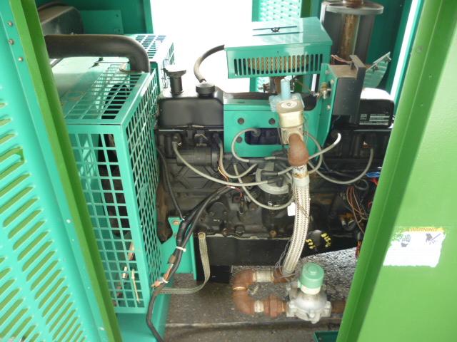 Generac 20kw Rpm Sensor Fault
